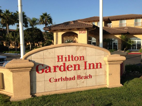 More Beach Fun Picture Of Hilton Garden Inn Carlsbad Beach Carlsbad Tripadvisor