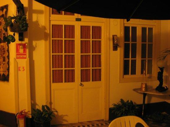Casa De Huespedes Porta: Habitacion 104