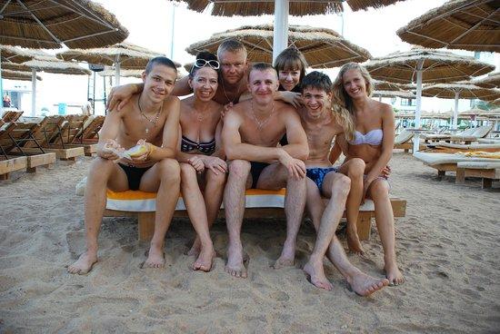 Montillon Grand Horizon Beach Resort: все шикарно ,ребят!