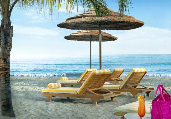 Four Seasons Hotel: Four Seasons Limassol Beach