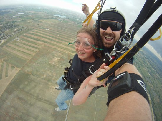 Independent Skydive Company