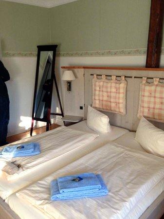Landhaus Bode: Zimmer 18