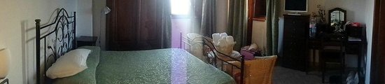 La Civetta: La nostra stanza