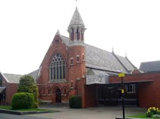 St Mary's R.C. Church