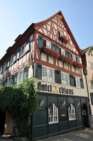 Hotel am Rathaus: Hotel
