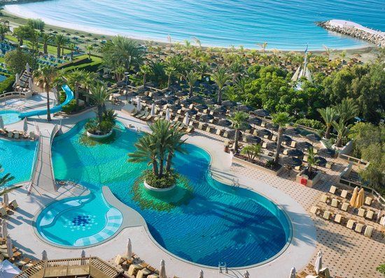 Four Seasons Hotel: Four Seasons Limassol Pool & Beach