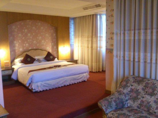Aunchaleena Bangkok Hotel: 1