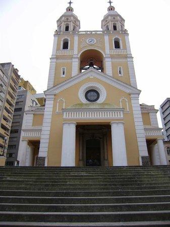 Catedral Metropolitana de Florianopolis