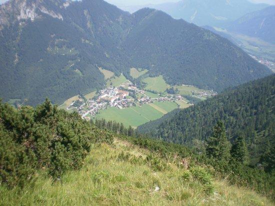 Hotel Klosterhotel Ludwig der Bayer: That's Ettal village