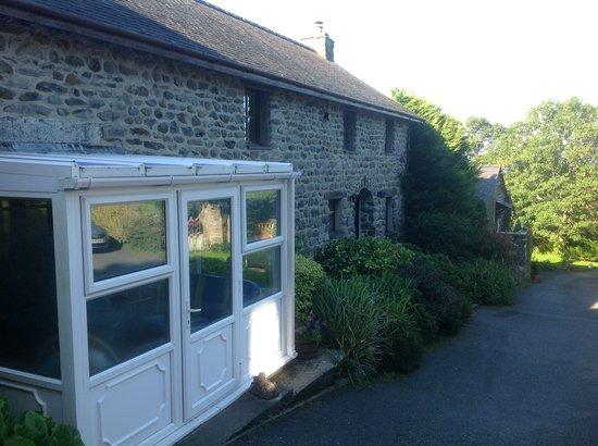 The Old Farmhouse: farmhouse