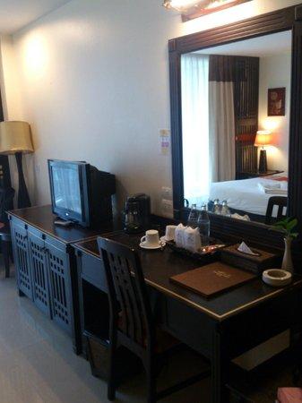 Wannara Hotel Hua Hin: 3