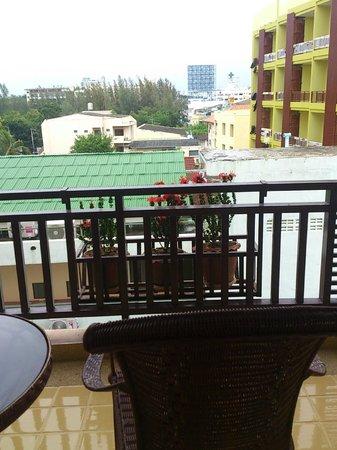 Wannara Hotel Hua Hin: 5