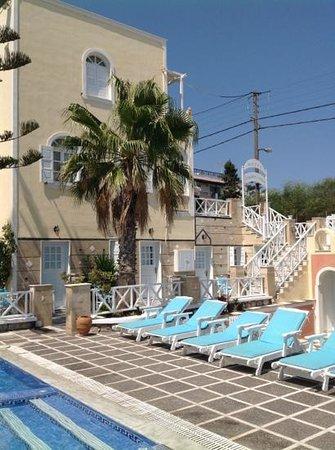 Hotel Golden Star : pool2