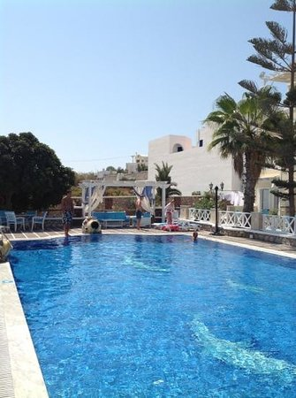 Hotel Golden Star : pool3