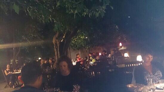 Le Jardin de l'Echauguette: le 27 août 2013