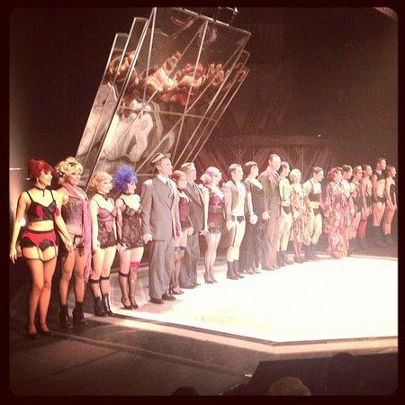 Procopio Ferreira Theatre