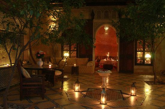 Riad Samsara: Samsara Magical