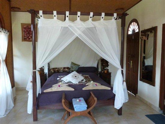 Rumah Cantik: Room n. 4