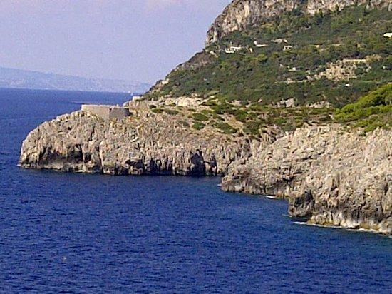Fortini Coastal Walk: Il Fortino di Mesola