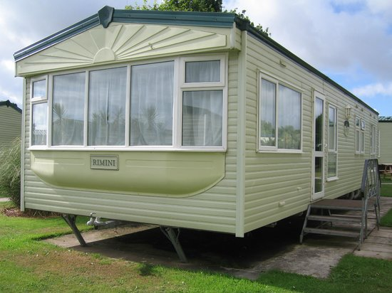 Beverley Holidays: Celebration Gold caravan