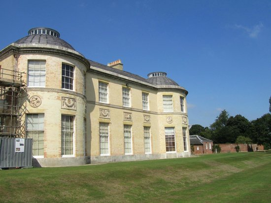 Belmont House and Gardens: Belmont House