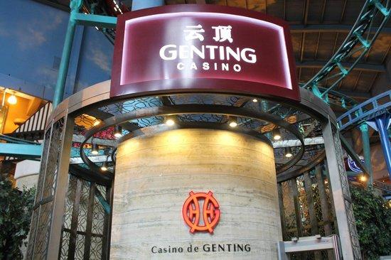 clairidge casino atlantic city