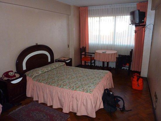 拉喬亞飯店