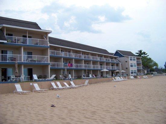 派恩斯蒂德珊瑚礁度假酒店照片