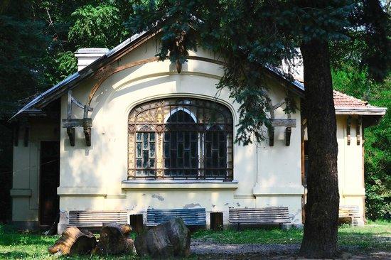 Park Vrana : Vrana