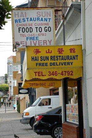Hai Sun Excellent Chinese Cuisine