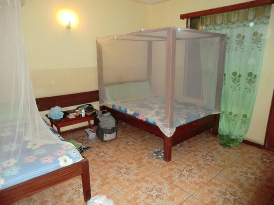 Diani Classic Guest House Two: camera matrimoniale