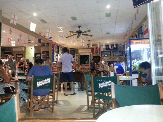 Kit Kat Bar Son Bou Restaurant Reviews Amp Photos