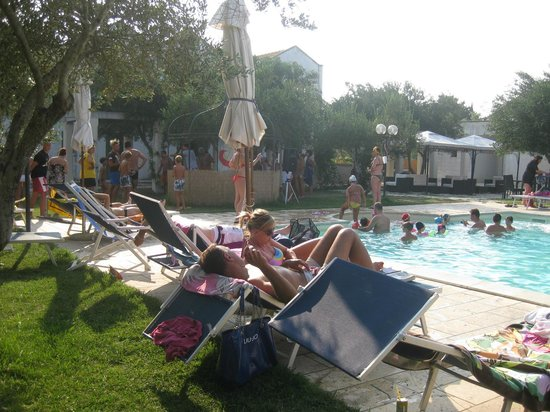 Family Village : relax