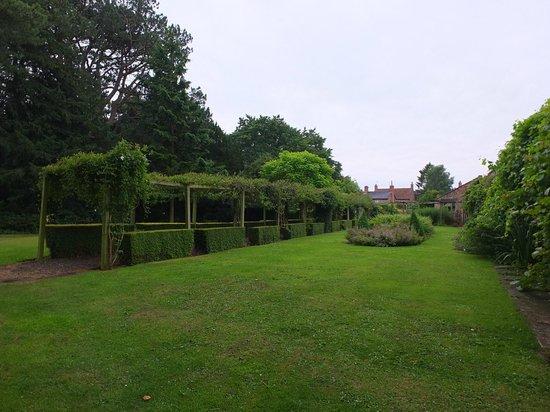 Sutton Park gardens