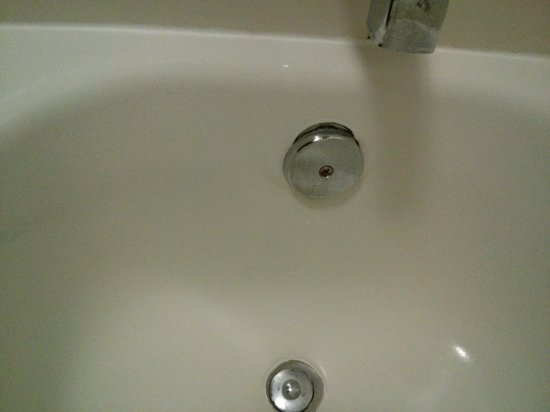 Hampton Inn Georgetown - Marina: Sink
