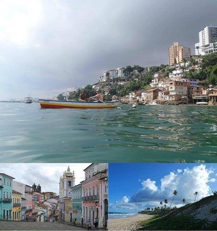 Bahia Metisse - Day Tours: Bahia is much more!!! A Bahia é muito mais!! Bahia, c'est beaucoup plus!!
