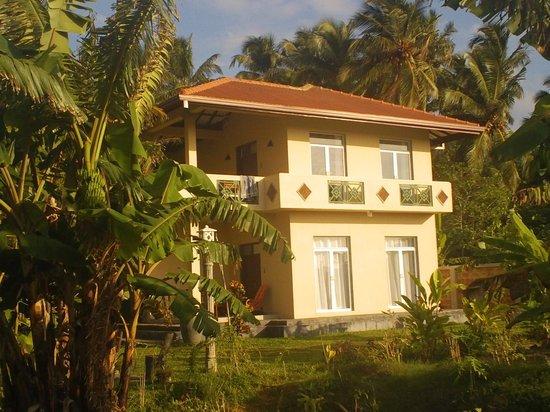 Shangri-Lanka Villa : Villas 4 and 5