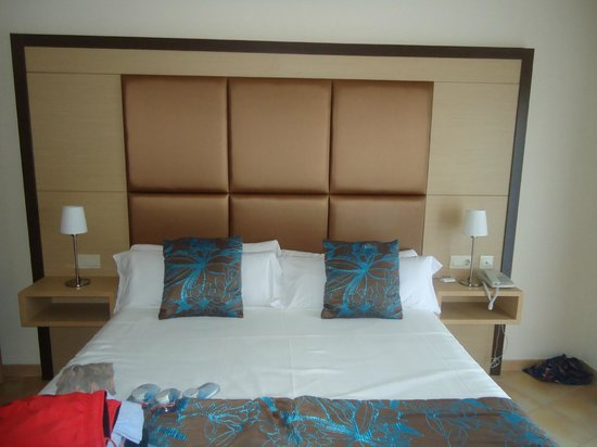 Viva Cala Mesquida Club: Bedroom