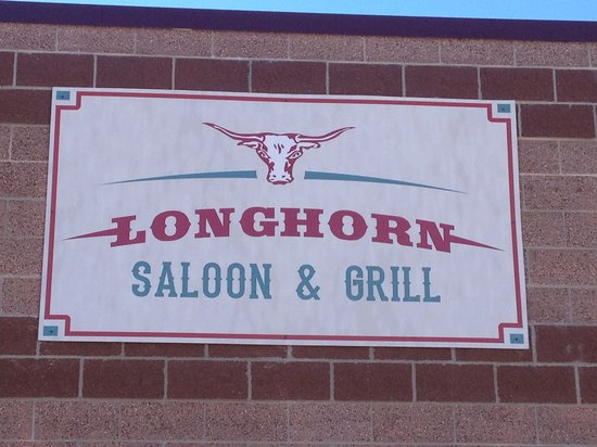 The Longhorn Saloon & Grill