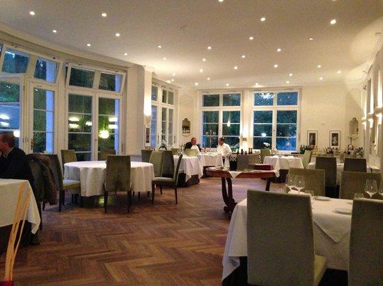 La sala da pranzo - Bild von Frühsammers Restaurant, Berlin ...