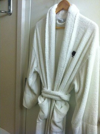 Doubletree Hotel Tallahassee: Robe