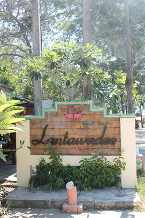 Lantawadee Resort & Spa: .