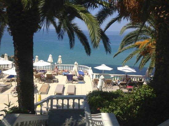 Mayor La Grotta Verde Grand Resort: Pool
