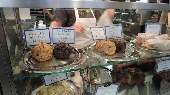 Levain Bakery: Cookies!!!