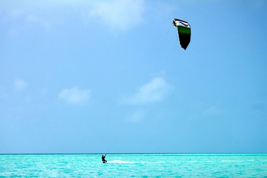KiteProvo: Kitesurfing in Turks & Caicos Islands