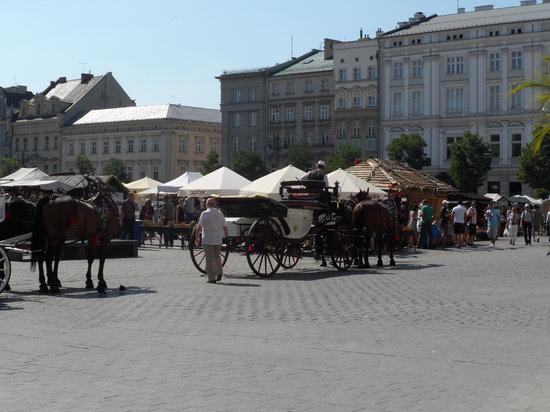 Best Western Hotel Galicya: Krakow
