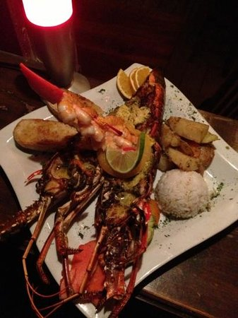 Habanero's Restaurant, Caye Caulker - Restaurant Reviews, Phone Number & Photos - TripAdvisor