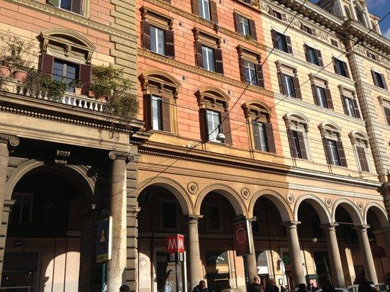 55 Inn : Vittorio Emanuele II square