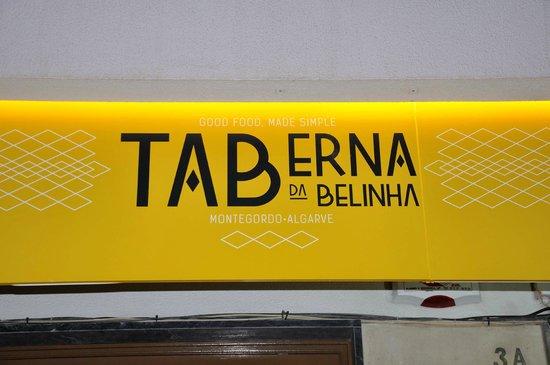 Taberna da Belinha