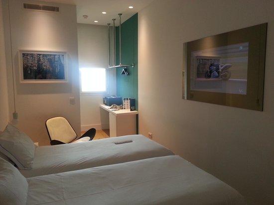 Hotel One Shot Prado 23: camera